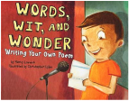 Words, Wit and Wonder book cover