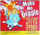 Make Me Giggle book cover