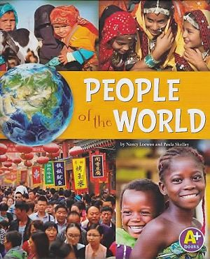 People of the World book cover
