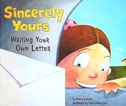Sincerely Yours book cover
