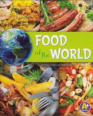 Food of the World book cover